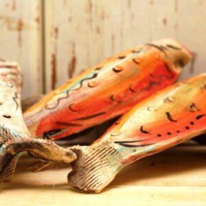 סטודיו בר, דג קרמיקה בעבודת יד, מתנות לראש השנה