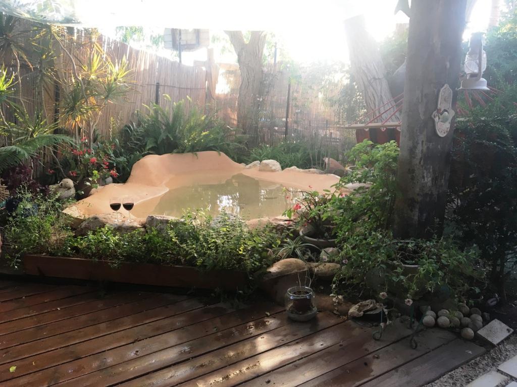 גב מים באפריקאי